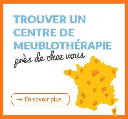 Lancement de la Meublothérapie