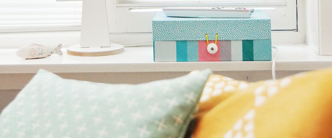 Osez les motifs dans votre décoration intérieure