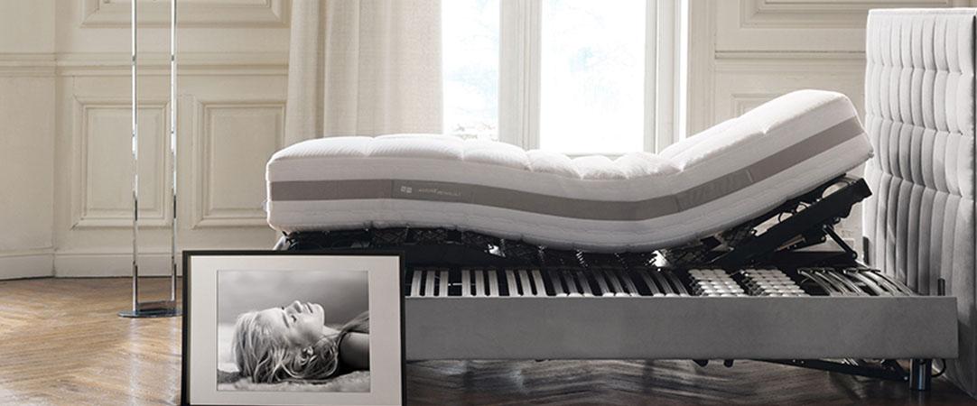 Un lit rien que pour moi