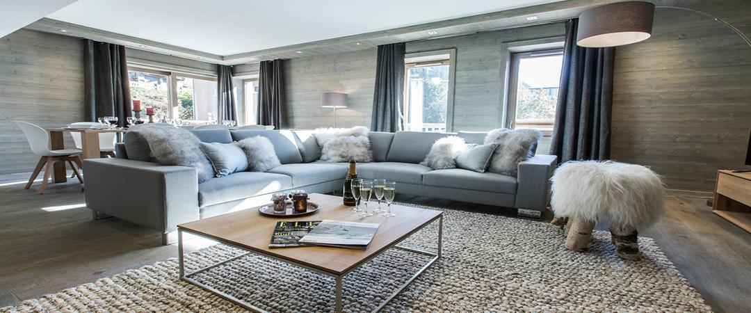 Inspirez-vous de nos dix intérieurs d'hiver avec Airbnb