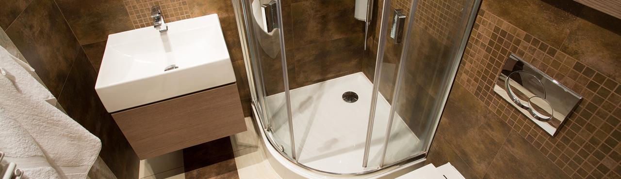 Découvrez nos astuces pour améliorer l'espace de votre petite salle de bain