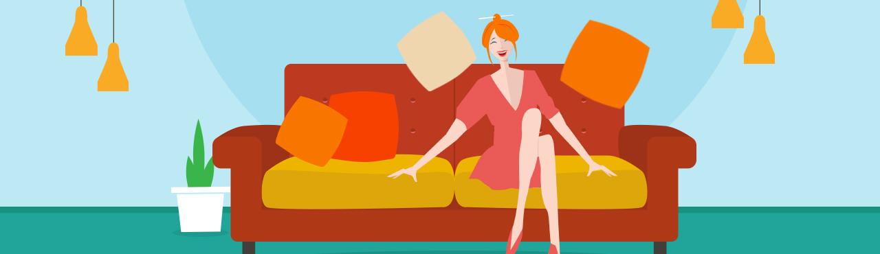 Découvrez le premier jeu concours Meublothérapie : #Meubloparty