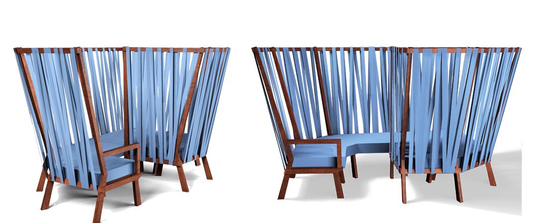 Les meubles sont une source de bien-être: interview avec Victoria Paulus