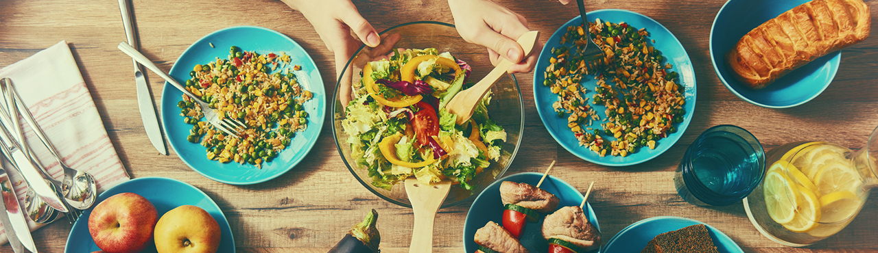 Vous recevez pour dîner ? Découvrez les conseils et astuces d'Emmanuelle Rivassoux