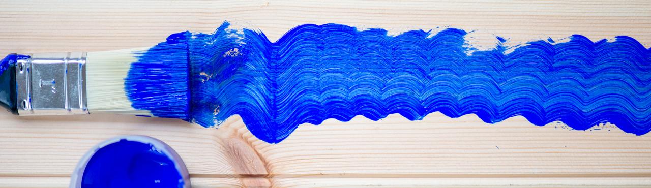 Le bleu indigo, couleur de l'été 2016, ou comment suivre la tendance sans se tromper