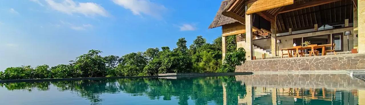 10 villas de rêve avec Airbnb pour vous inspirer cet été