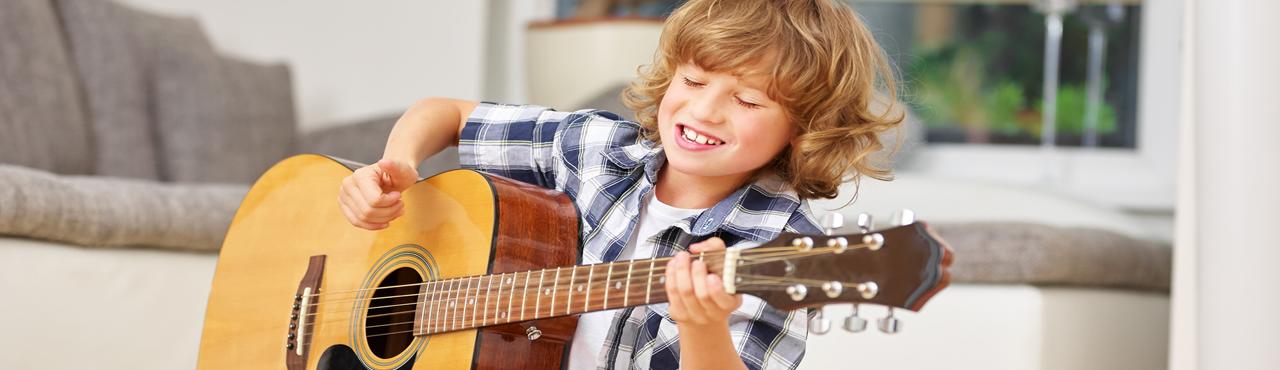 3 étapes à retenir pour aménager un coin musique chez soi