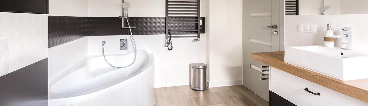 La salle de bain entre détente et design avec Emmanuelle Rivassoux