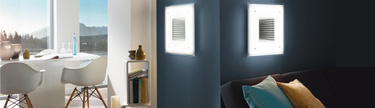 L'éclairage et la lumière sources de bien-êtreà la maison avec Keria Luminaires