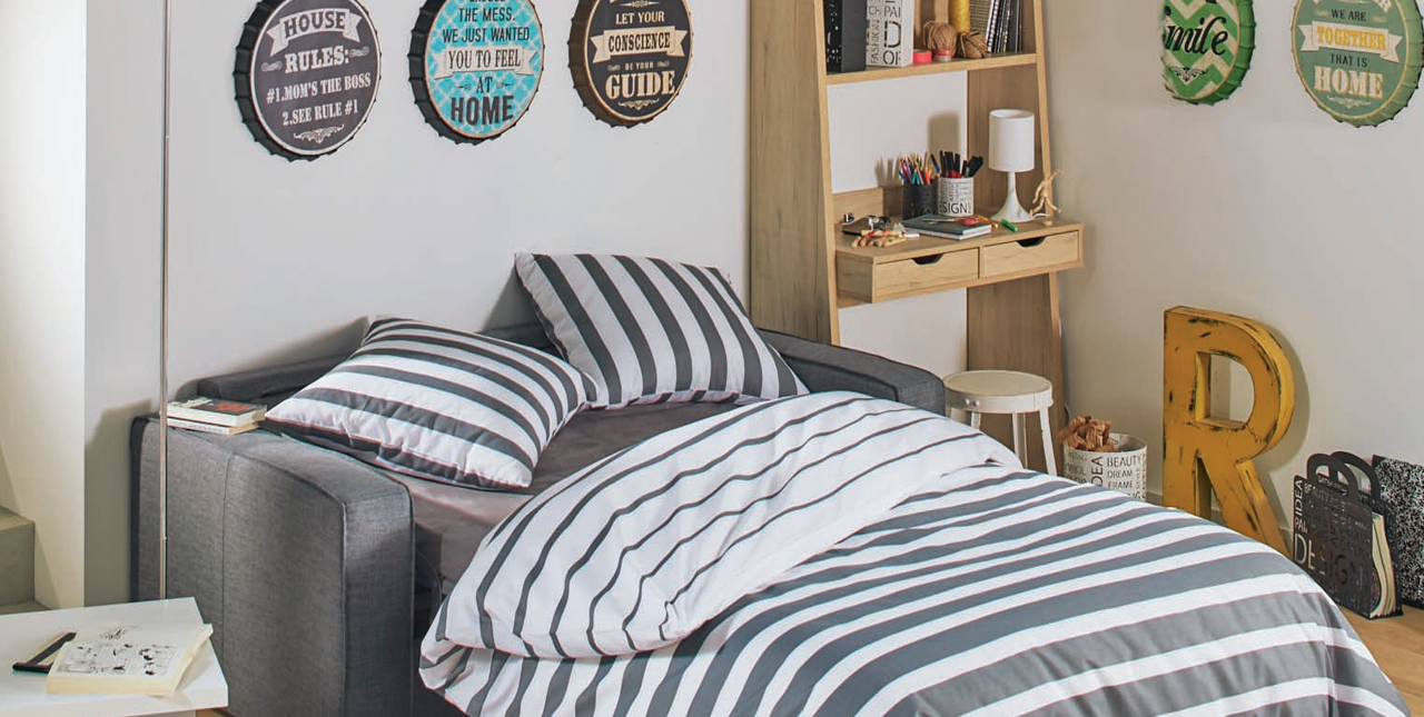 Comment bien choisir son canapé-lit ?