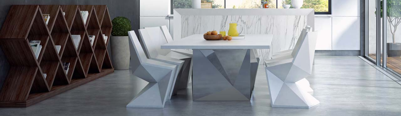 Choisir sa table à manger idéale !