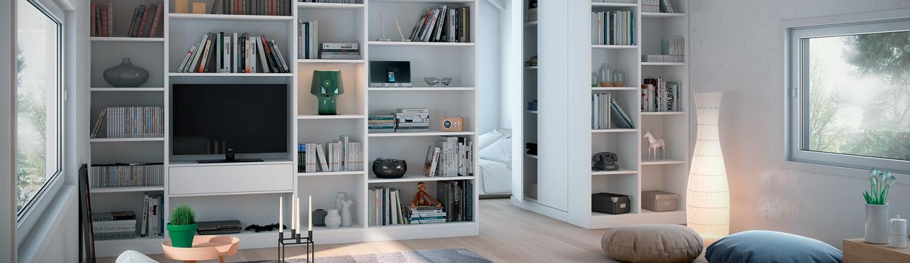 Osez le sur-mesure pour un intérieur au plus proche de vos envies avec ARCHEA