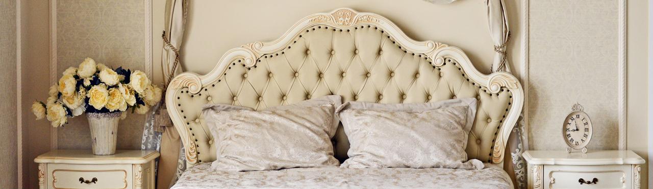 Insuffler un souffle romantique à sa chambre